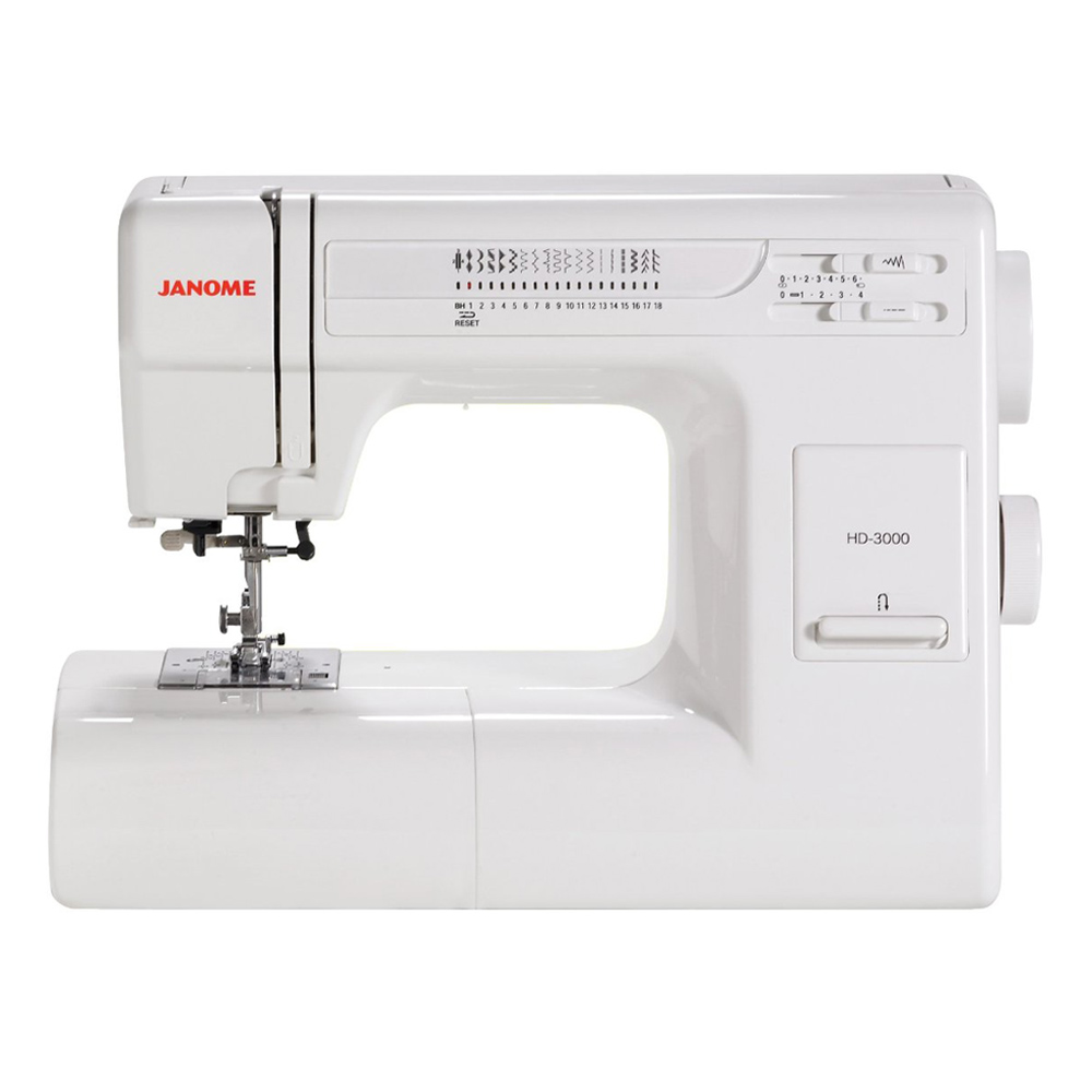 sewing machine comparisons