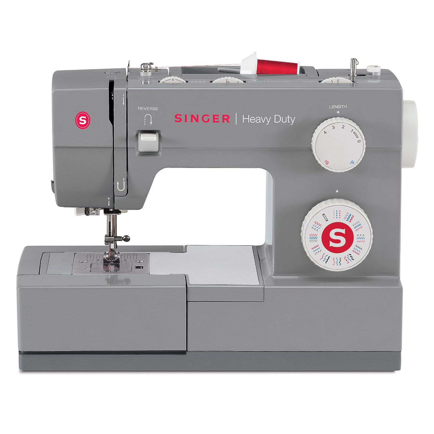 Singer 4432 Sewing Machine