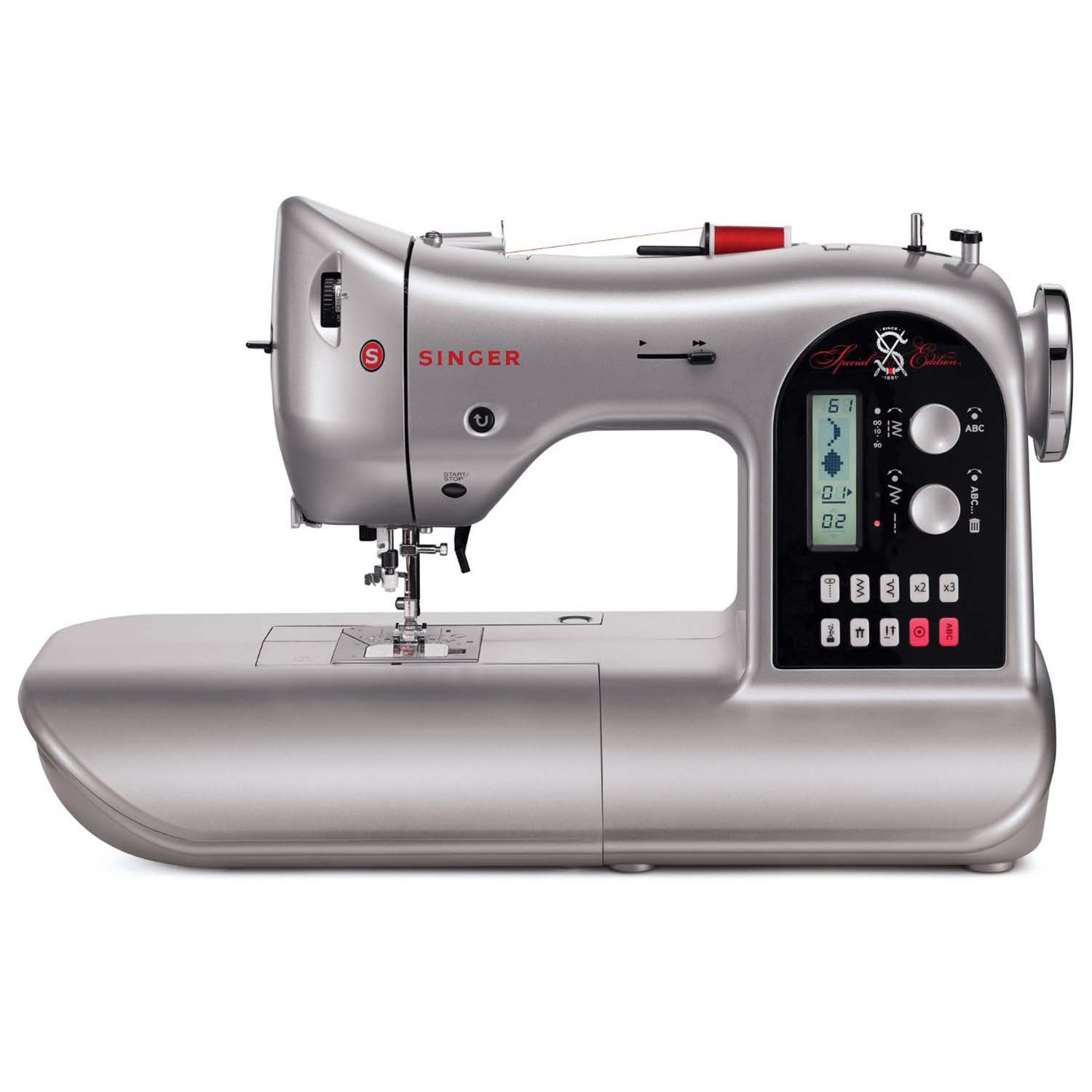 Singer 90S Special Edition Sewing Machine