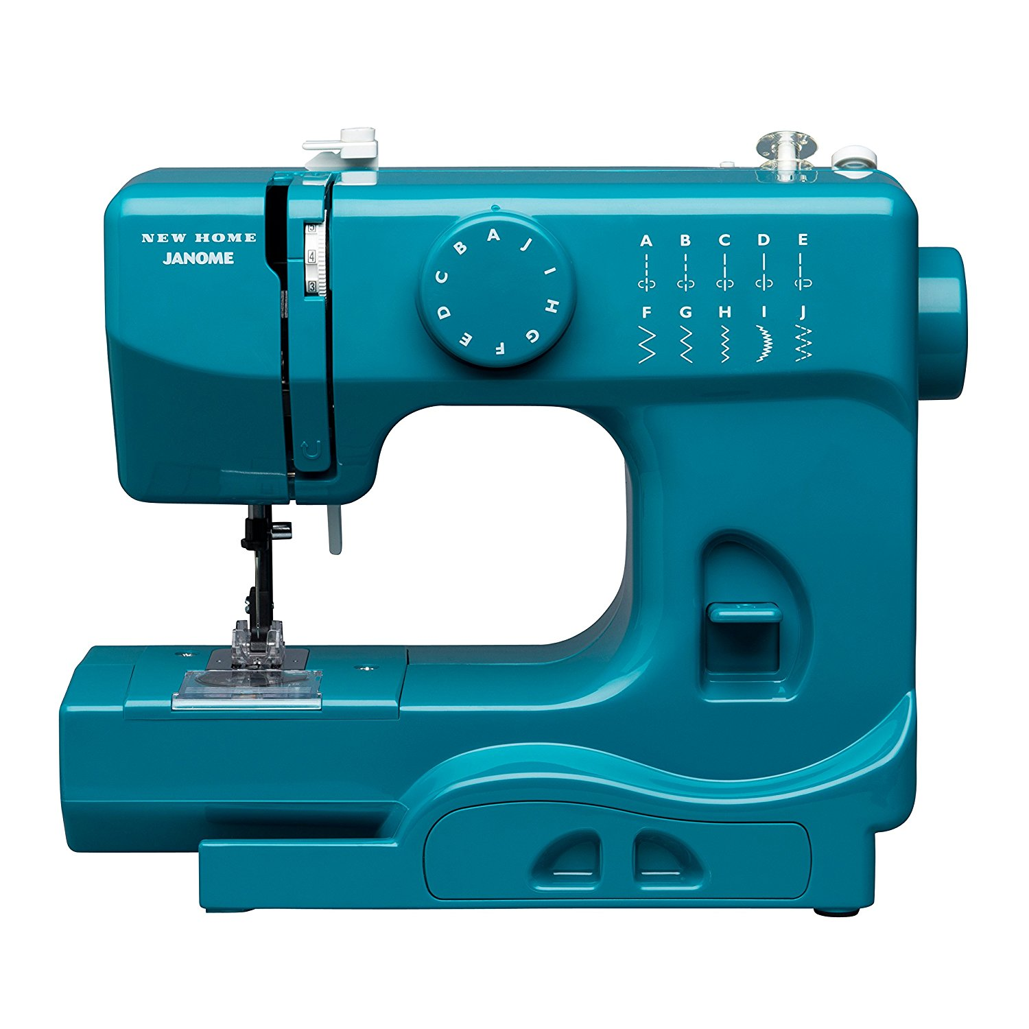Janome Marine Magic - Sewing Machine Directory