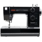 Janome HD1000 Black Edition on the Sewing Machine Directory